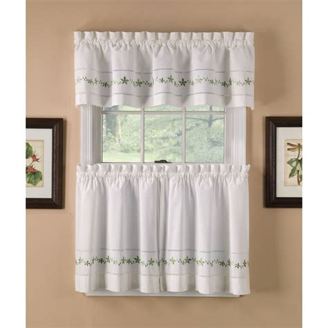 Sears Curtains And Valances by Country Window Valances Sears