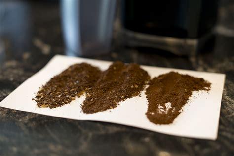 Burr Grinder Basics   Prima Coffee