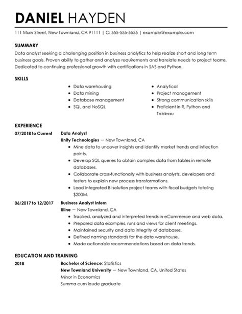 Resume Now by 20 Best Resume Templates Of 2019 Resume Now