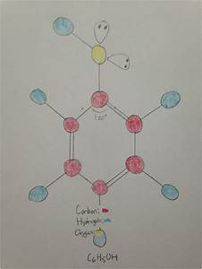 31 Which Diagram Best Represents A Polar Molecule