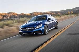 Mercedes Classe C Amg 2017 : 2017 mercedes benz c class coupe pricing for sale edmunds ~ Maxctalentgroup.com Avis de Voitures