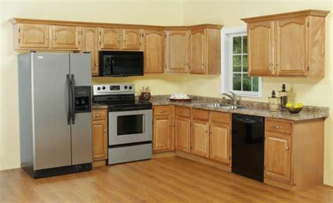 meuble cuisine pour four encastrable le meuble pour four encastrable dans la cuisine moderne