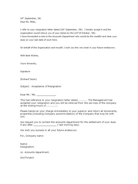 Resignation Letter Template Australia 4 Taboos About Resignation Letter Template Australia You