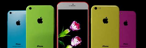 iphone 6c colors a look at this rather plausible apple iphone 6c
