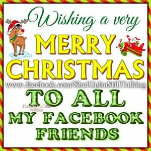 wishing a merry to all my friends pictures photos and images for