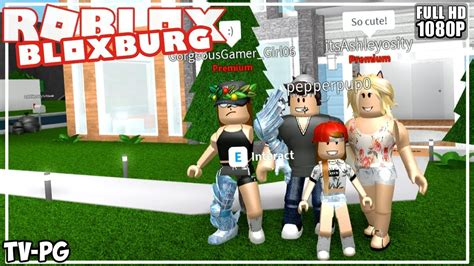 Our Daughter Lily  Roblox Welcome To Bloxburg Doovi