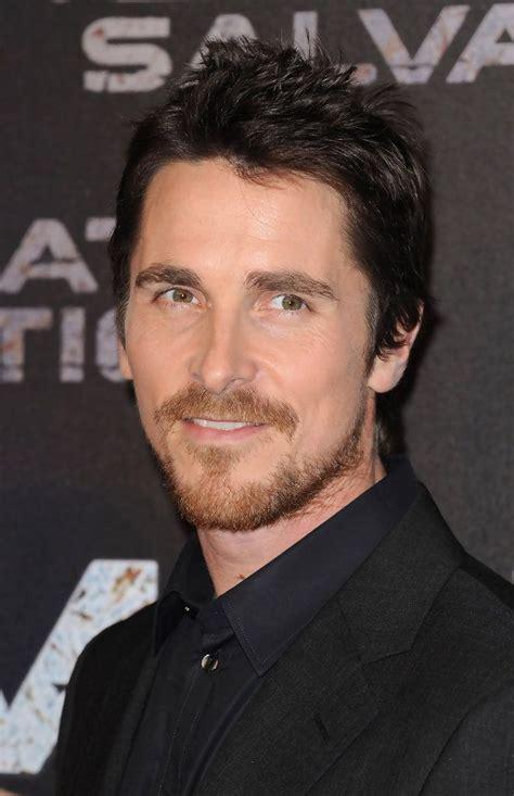 Best Images About Christian Bale Pinterest