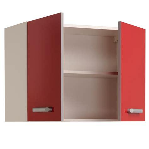 meuble haut cuisine 80 cm cuisine meuble dootdadoo com idées de