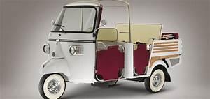 Piaggio Ape Calessino : seminuevos veh culos de ocasi n segunda mano coches ~ Kayakingforconservation.com Haus und Dekorationen
