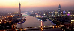 Malaysian Airlines Reservation in Guangzhou, China ...