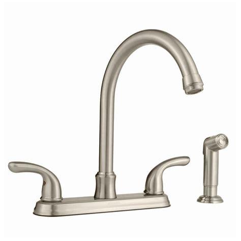 glacier bay kitchen faucet repair glacier bay builders hi arc kitchen faucet with joss
