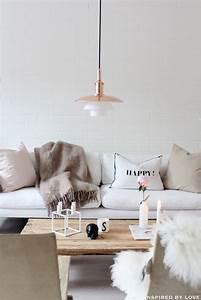 Petit Salon Cosy : un coin salon cosy avec laredoute frenchy fancy ~ Melissatoandfro.com Idées de Décoration
