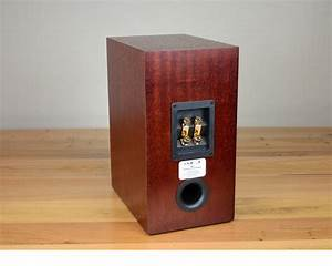 Subsonic Xb1 Bookshelf Speakers