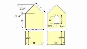 Small dog house plans free outdoor plans diy shed for Basic dog house plans