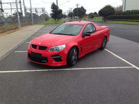 holden maloo gts hsv maloo gts ute limited edition 87 990 data details