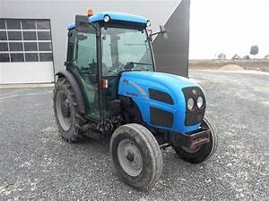 Landini Rex 80f  Pdf Tractor Service  Shop Workshop Manual