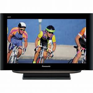 Panasonic Tc37lz85 Widescreen 37 U0026quot  Viera Lcd Tc