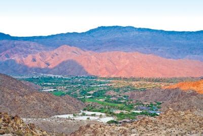 palm springs hiking trails araby trail south lykken
