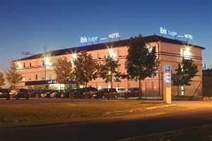 Hotel Chasseneuil Du Poitou : ibis budget poitiers nord futuroscope hotel chasseneuil ~ Melissatoandfro.com Idées de Décoration