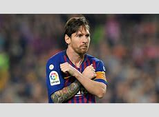 Lionel Messi Breaks Yet Another Record