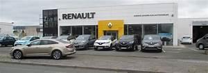 Garage Renault Angers : angers sud automobile concessionnaire renault fr ~ Gottalentnigeria.com Avis de Voitures