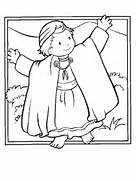 Boy Jesus In The Temple Coloring Page Free Download