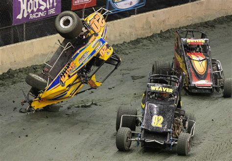 Cure auto insurance is a insurance company offers auto insurance. Driver from Salem NJ wins Indoor Auto Racing's Dirt Nationals in Trenton in dramatic fashion ...