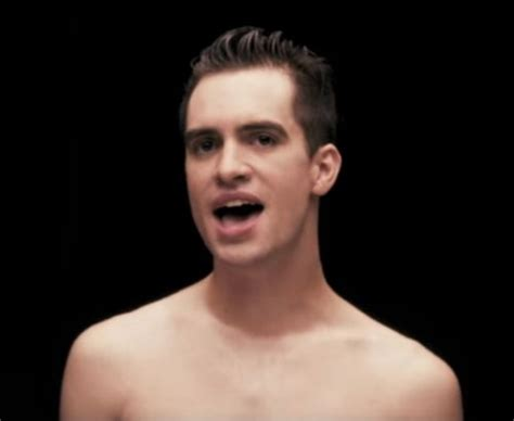 Panic At The Disco Front Man Brendon Urie Comes Out