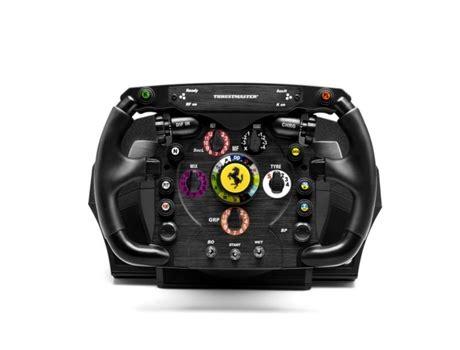 volante f1 pc volante ps3 pc thrustmaster f1 preto worten