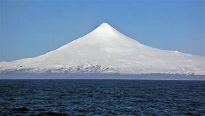 Shishaldin volcano rumbling to life in Alaska -- Earth ...