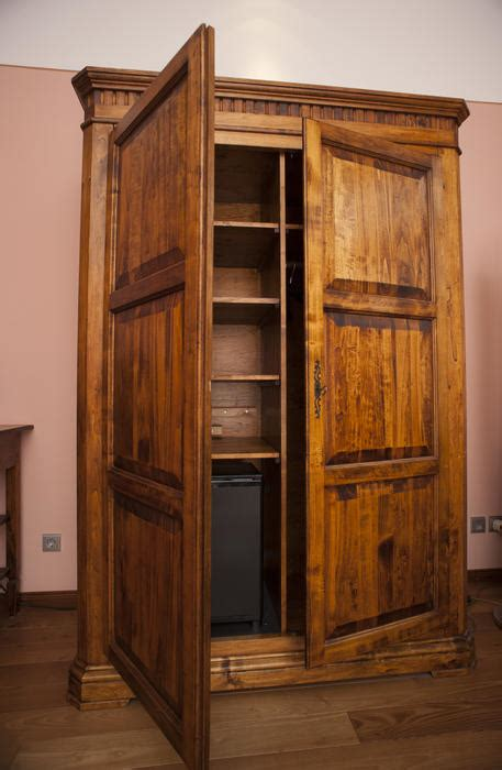Large Wooden Wardrobe by Free Stock Photo 8923 Wooden Wardrobe Or Armoire