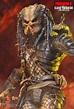 onesixthscalepictures: Hot Toys Predator 2 ELDER PREDATOR ...