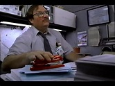 Office Space (1999) Trailer (VHS Capture) - YouTube