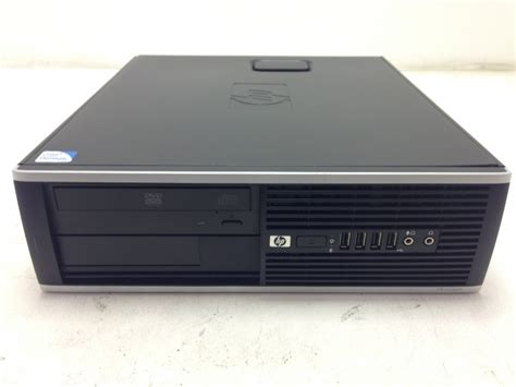 Hp 6000 Pro Small Form Factor Drivers by Hp Compaq 6000 Pro Small Form Factor Dual Core E5400 2