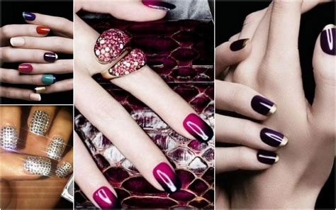 New Nail Polish Designs 2011@^
