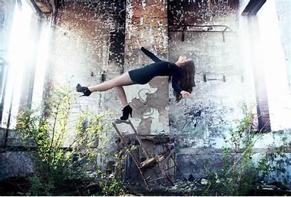 Creative Amazing Photographer Wallpapers Olkarny David Ruins