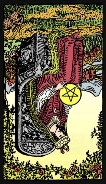 Queen of Pentacles Tarot Card Meaning: Love, Health, Money ...