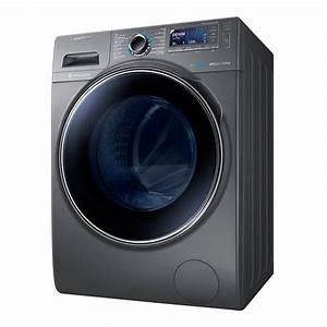 Mini Machine À Laver Sans Arrivée D Eau : samsung machine laver ww12h8420ex 12kg inox au meilleur prix en tunisie sur ~ Melissatoandfro.com Idées de Décoration
