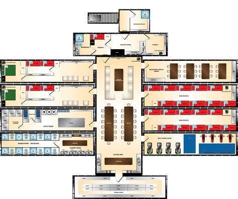 shipping container bunker floor plans doomsday bunker on doomsday preppers survival