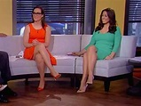 Andrea Tantaros and Kennedy on FoxNews Outnumbered | Women ...