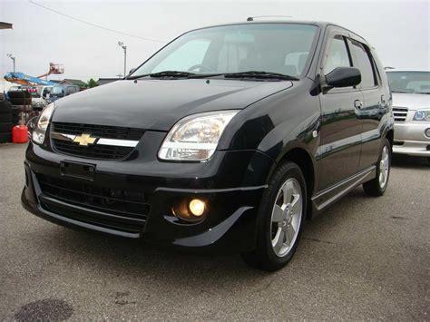 2005 Suzuki Chevrolet Cruze Photos, 13, Gasoline, Ff