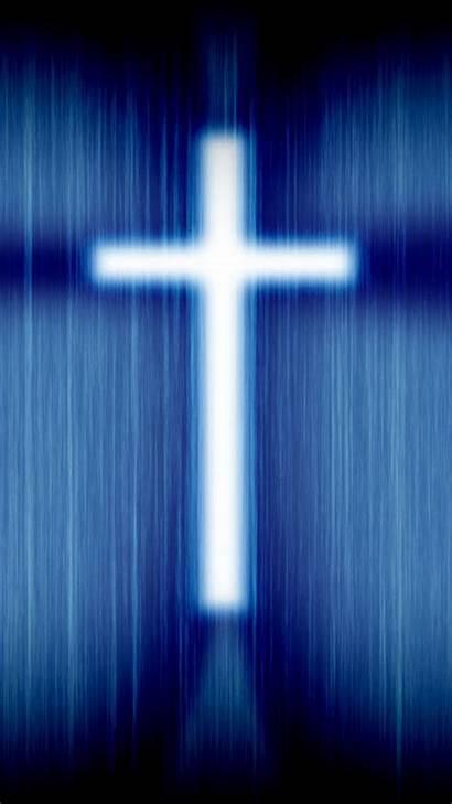 Christian Wallpapers Cross Iphone Jesus Plus Religious