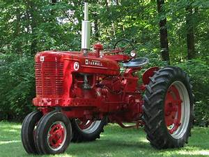 Image Result For Tractor Farmall M