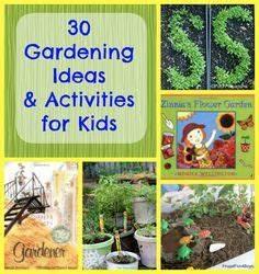 Preschool growing activities on Pinterest | Carrot Top ...