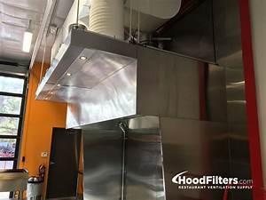 8 U0026 39  Type 1 Commercial Kitchen Hood