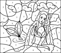 Little Mermaid Pumpkin Pattern by Princess Mermaid Coloring Page Printables Apps For Kids