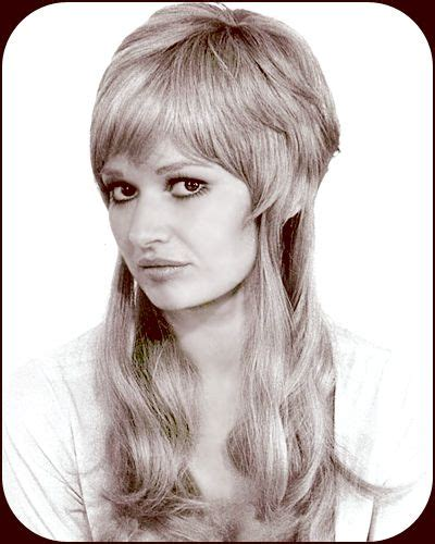 70s Feathered Hairstyles by 15 Best Images About 70s Shag Haircut On The