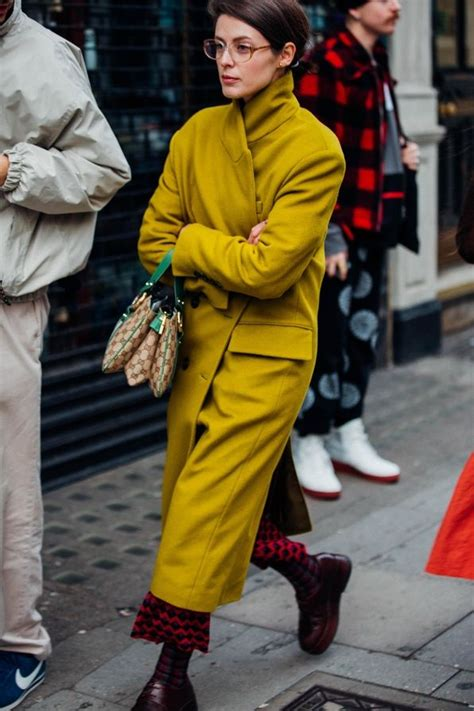 Streetstyle at London Fashion Week Menswear Fall/Winter 2018-2019   Fashion week hommes Street ...