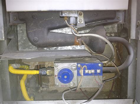 Gas Furnace Wiring Diagram For Wall Relay For Gas Furnace