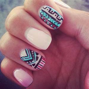 Cute Nail Designs Tumblr - Creative Nail Design